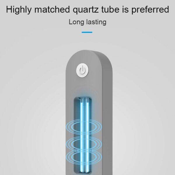 UV LED Light Sterilizer