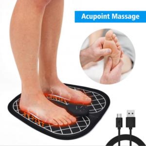 EMS Electric Mat Foot