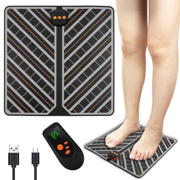 Full Automatic Massage Foot