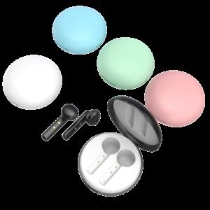 Macaron wireless earphone