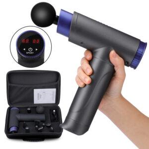USB Massage Gun