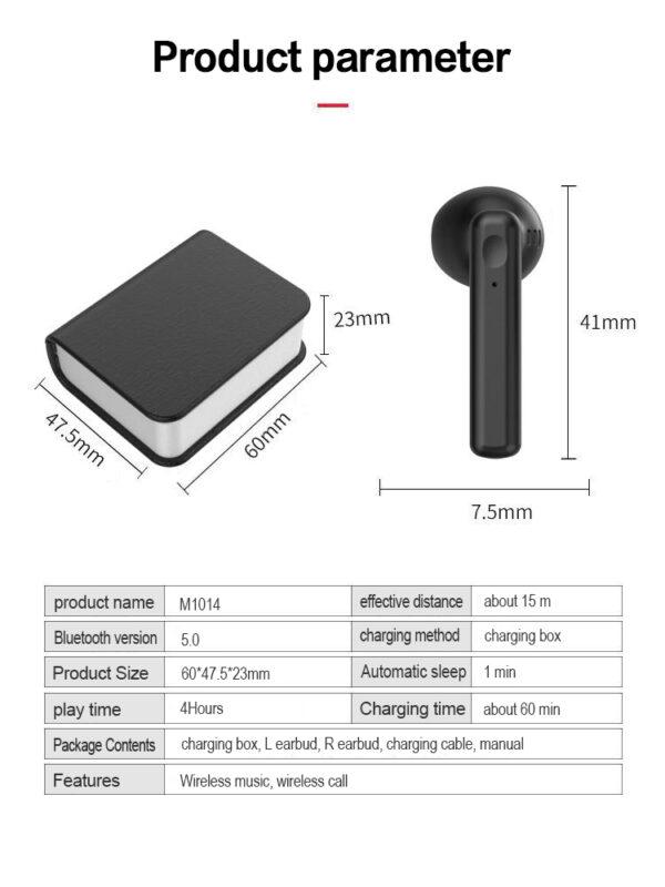 wireless earbuds (2)