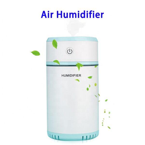 Car Air Humidifier (1)