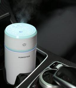 Car Air Humidifier (2)