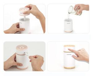 Car Home Air Humidifier (5)