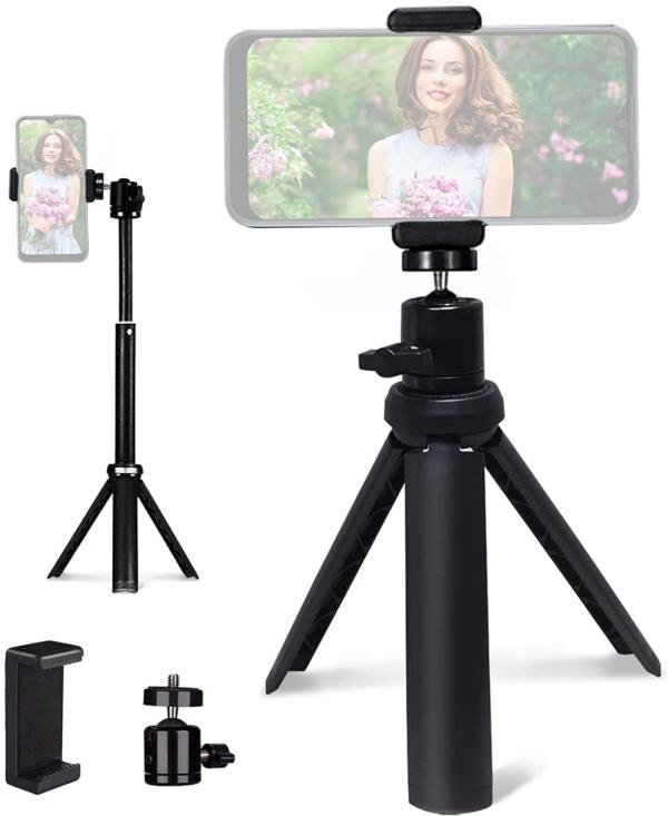 Desktop phone stand holder (1)