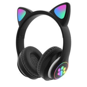 LED Cat Ear headphone (2)