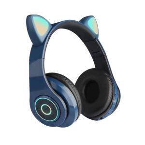 LED Wireless Headphone