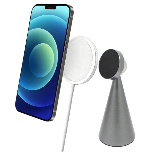 Magnetic Phone Holders Desktop Stand