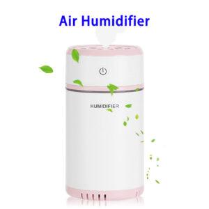 Portable Mini Humidifier (1)