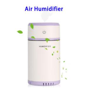 Portable Mini Humidifier (2)