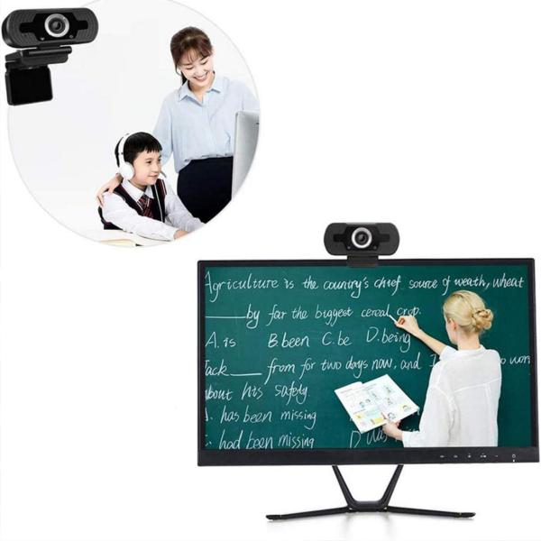 USB Webcam (2)
