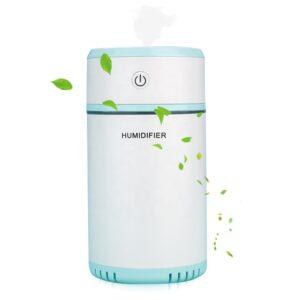 Ultrasonic Cool Air Humidifier Mist (2)