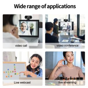 Webcam Applications