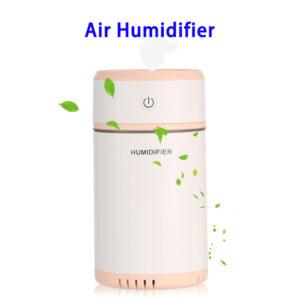 ltrasonic Cool Mist Humidifier (2)