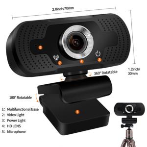 webcam details