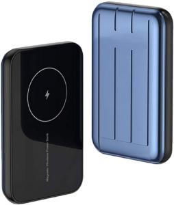 ultra thin wireless power bank