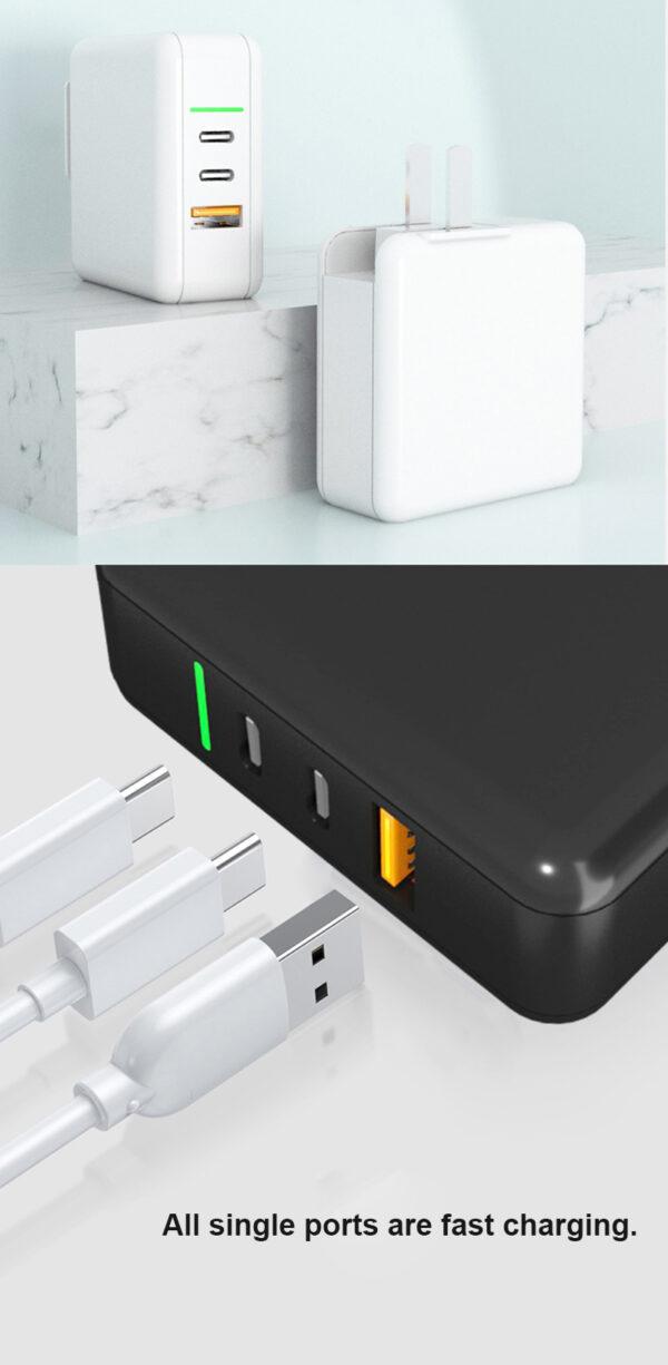 Mini Wall USB Charger (1)