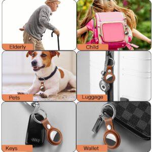 compatible for pets, keys, backpack