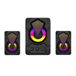 Amplifier Subwoofer Wireless Speaker